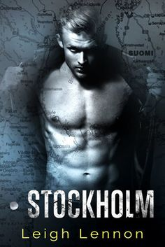Stockholm by Leigh Lennon Reviewed By Beckie Bookworm. https://www.facebook.com/beckiebookworm/ www.beckiebookworm.com