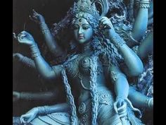 Kali (Nornir) - The Mother Goddess