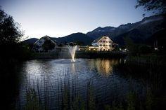 Alpenresort Schwarz, Austria