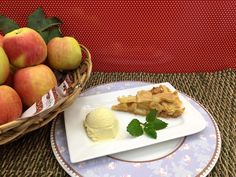 Nejlepší originální Americký jablečný koláč recept - Vařte s Majklem American Apple Pie, The Doctor, Apple Pie Recipes, Tacos, Mexican, The Originals, Fruit, Ethnic Recipes, Desserts