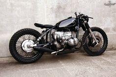 RELIC MOTORCYLES R 100 S