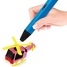 Best 3D pen review - No 7 : Soyan 3D Pen