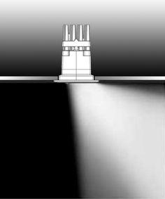 1000 images about iguzzini laser blade light and design. Black Bedroom Furniture Sets. Home Design Ideas