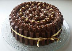 Cake, Desserts, Food, Honey Bread, Recipes, Tailgate Desserts, Deserts, Kuchen, Essen