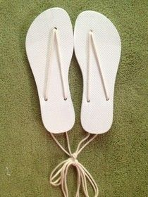 diy lace-up sandals - Google Search