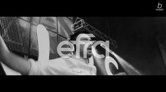 Efra - Promo 2014 @ Legado do Tibu Festival. Camariñas, A Coruña