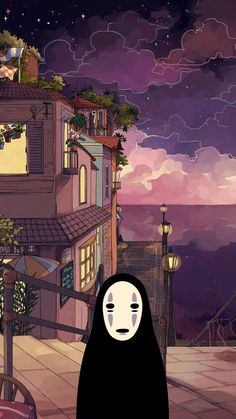 Discover recipes, home ideas, style inspiration and other ideas to try. Anime Scenery Wallpaper, Aesthetic Pastel Wallpaper, Cute Wallpaper Backgrounds, Wallpaper Desktop, Anime Artwork, Disney Wallpaper, Studio Ghibli Art, Studio Ghibli Movies, Cute Cartoon Wallpapers