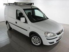 2010 VAUXHALL COMBO 1.3CDTi 1700 SE Panel Van Diesel in Peterborough   Auto Trader Vans