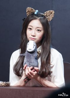 Lovelyz - Seo JiSoo #서지수 #지수