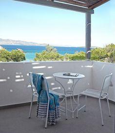 Enhancing the Antiparos Experience on Beach House Antiparos Outdoor Furniture Sets, Outdoor Decor, Beach House, Greece, Image, Moon, Home Decor, Holiday, Travel