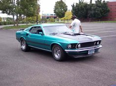 69 mustang! Yes Please!!