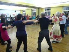 Ciuleandra - Romanian Folk Dance