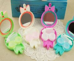1pc-Lenses-Glasses-Box-Lollipop-Contact-Lens-Case-Mirror-Tweezer-Color-Random