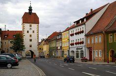 Vilseck Germany