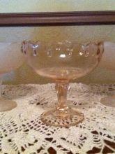 Glass Fruit Bowls