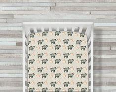 Floral Bear Crib Sheet Woodland Bear Nursery Floral Nursery Bear Nursery, Girl Nursery, Floral Nursery, Baby Bedding, Crib Sheets, Home And Living, Cribs, Woodland, Cots