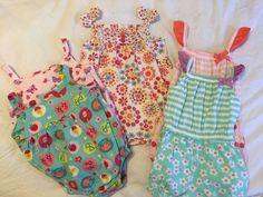 Koala Baby Girls 6 Months Lot of 5 Outfits | eBay