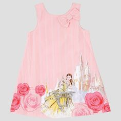 Target's 'Beauty And The Beast' Girl's Collection Is Very, Very Cute