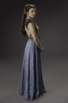 nice Game of Thrones Frisuren #Frisuren #Game #Thrones