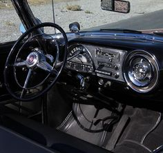 Pontiac Chieftain DeLuxe Convertible Coupe (2567DTX) '1953