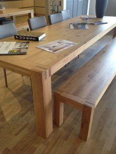 de-eiken-tafel.nl. Model Titan. 1500E