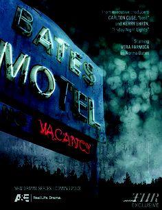 Confira o novo teaser de Bates Motel, série inspirada no filme Psicose. http://spotseriestv.blogspot.com.br/2012/11/dois-novos-teasers-bates-motel-serie-inspirada-psicose-ae.html #A Estreia dia 18/03 no canal #A (*USA) #psycho #vacance #batesmotel #series #tv #AE