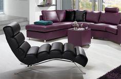 Wave liggestol, Chair, fagmøbler