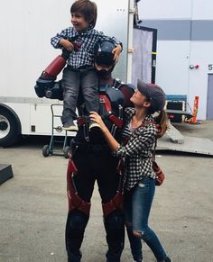 Legends Of Tommorow, Dc Legends Of Tomorrow, Ray Palmer, Brandon Routh, Supergirl And Flash, Series Movies, X Men, Couple Goals, Gifs