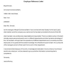 40+ Personal Reference Letter Samples U0026 Templates