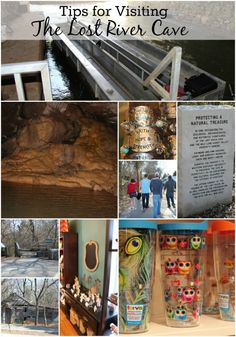 Lost River Cave: An Overview of Kentucky's Only Underground Boat Tour. via @Tonya Prater (The Traveling Praters)