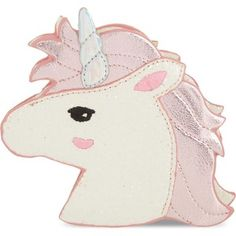 SKINNY DIP Unicorn coin purse