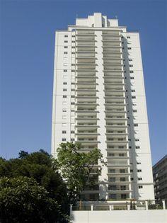Fachada | Plateau Jardins –  Jardins - São Paulo - São Paulo