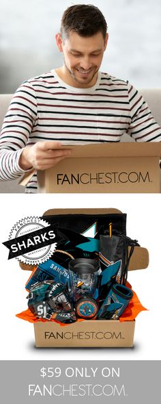 31e414cd4 Gear + Merchandise + Apparel - Free Shipping over  75 Shark Gifts