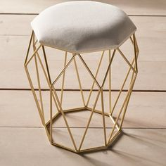 You'll love the Milligan Accent Stool at AllModern - With Great Deals on modern Living Room Furniture products and Free Shipping on most stuff, even the big stuff.
