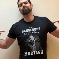 """The"" Murtagh"