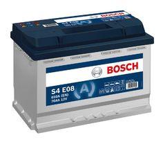 Akumulátory Bosch