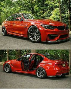 Repin this #BMW F80 M3 red then follow my BMW board for more pins