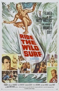 'Ride the Wild Surf' (1964)