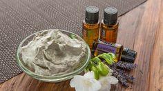 DIY: Clay Facial Mask | dōTERRA Essential Oils