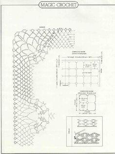 Magic Crochet Nº 25 - Nadja Maria - Picasa Web Albums