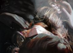 """""""within you, without you"""" from Pakayla Biehn's double exposure series"""