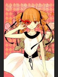 Anime zodiac Cancer