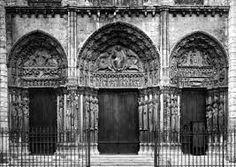 Afbeeldingsresultaat voor timpaan kathedraal van chartres Big Ben, Roman, Building, Travel, Viajes, Buildings, Destinations, Traveling, Trips