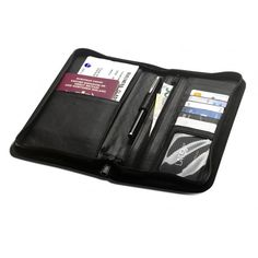 LAT56 Travel Document Wallet
