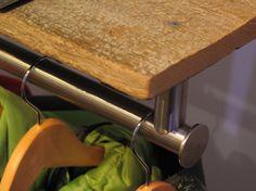 Wood grain by Mark White Inc.