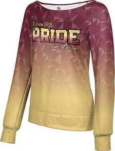 Geo ProSphere Winona State University Girls Performance T-Shirt