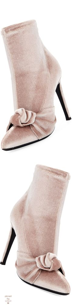 Giuseppe Zanotti Stretch Velvet 110mm Bootie Bootie Boots, Shoe Boots, Ankle Boots, Pink Fashion, Fashion Shoes, Banquet Dresses, Giuseppe Zanotti Heels, Purple Shoes, Glass Slipper