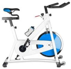 Programmes, plans d'entraînement et exercices pour vélo spinning