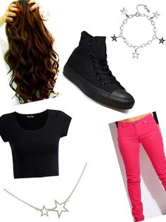 Casual day outfit