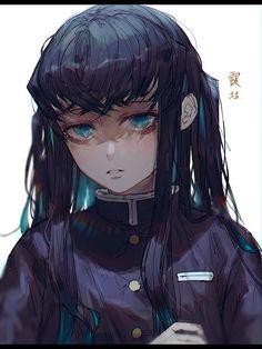 All Anime, Manga Anime, Anime Art, Demon Slayer, Slayer Anime, Anime Demon, Foto E Video, Anime Characters, Mists